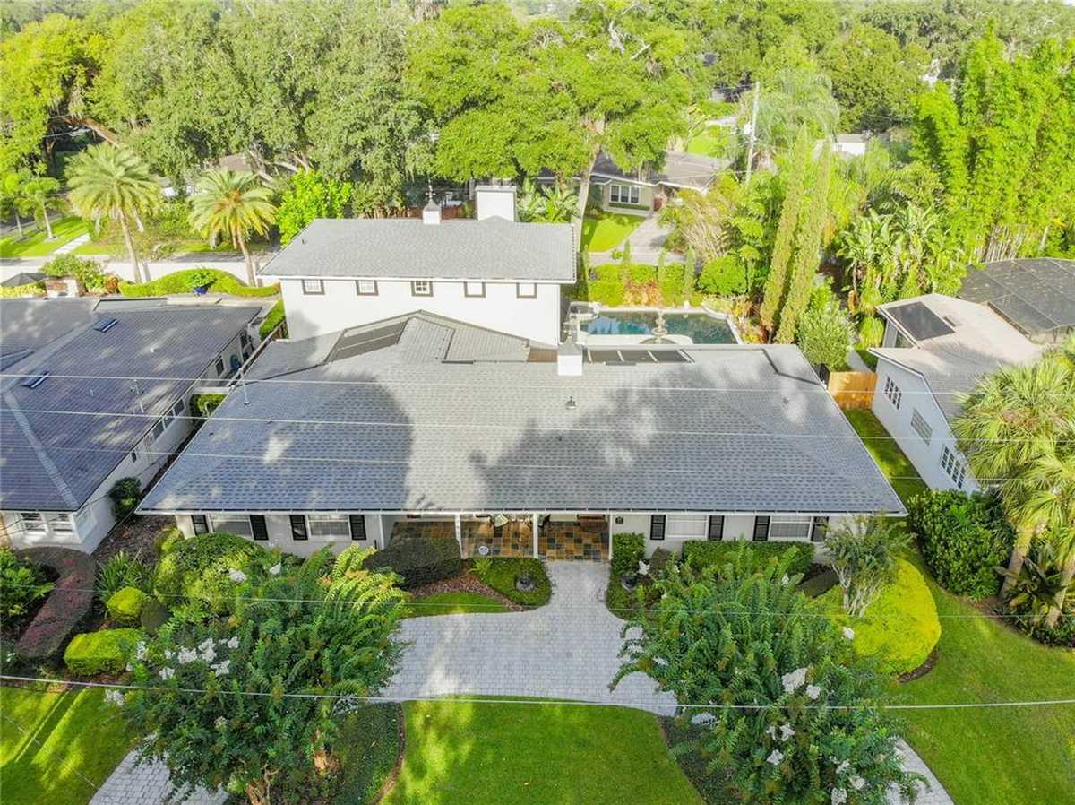 $1,200,000 - 4Br/4Ba -  for Sale in Bel Air Hills, Orlando