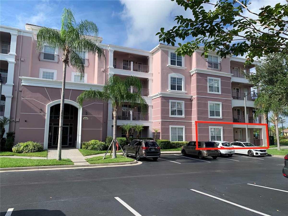 $419,000 - 3Br/2Ba -  for Sale in Vista Cay/harbor Square Ph 08, Orlando