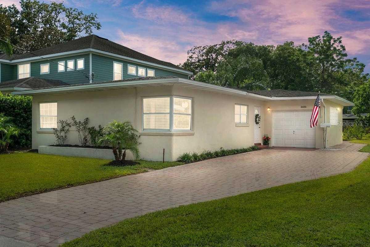 $419,500 - 4Br/3Ba -  for Sale in Kenyon Sub, Orlando