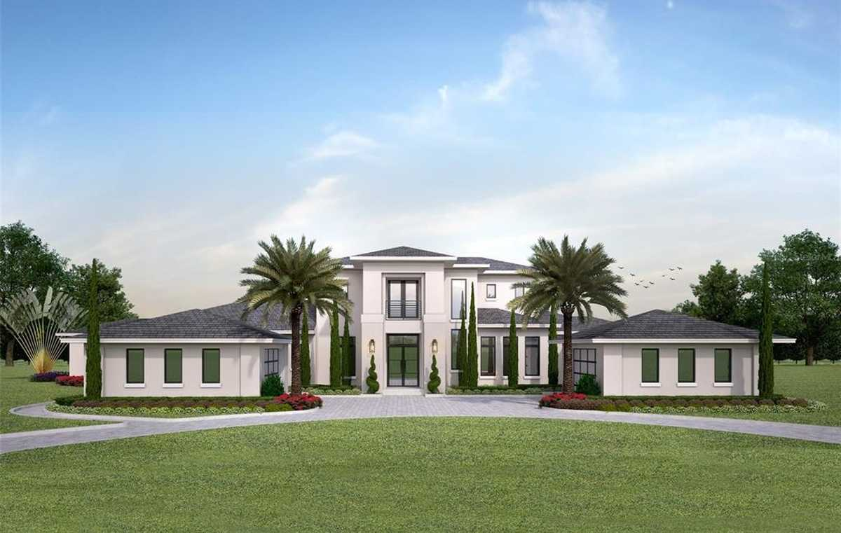 $4,995,000 - 6Br/7Ba -  for Sale in Maitland Forest, Maitland