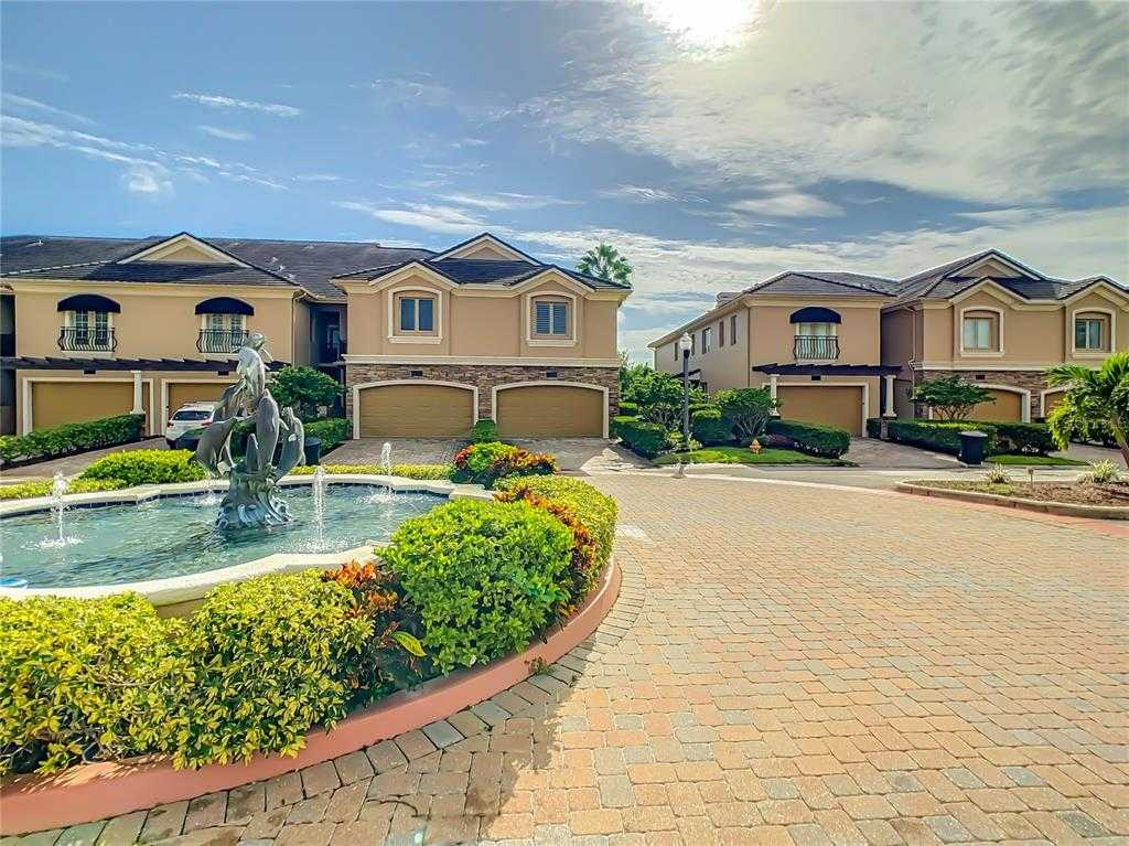 $549,000 - 3Br/4Ba -  for Sale in Saxony Place At Carillon, St Petersburg