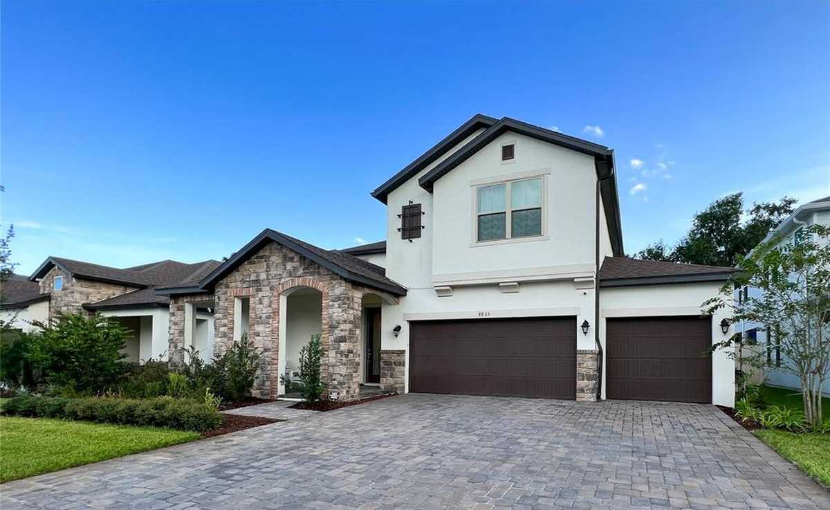 $790,000 - 4Br/3Ba -  for Sale in Clifton Park Ph Ii A Rep, Oviedo
