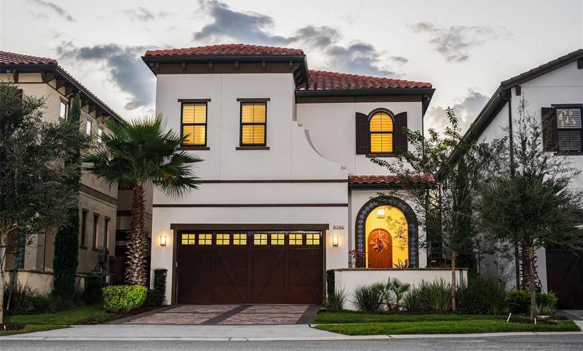 $940,000 - 3Br/4Ba -  for Sale in Dellagio, Orlando