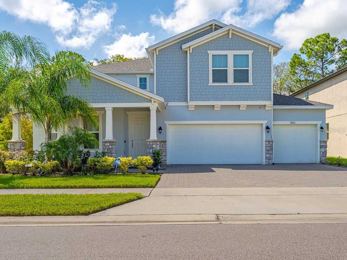 $695,000 - 4Br/3Ba -  for Sale in Clifton Park Ph Ii A Rep, Oviedo