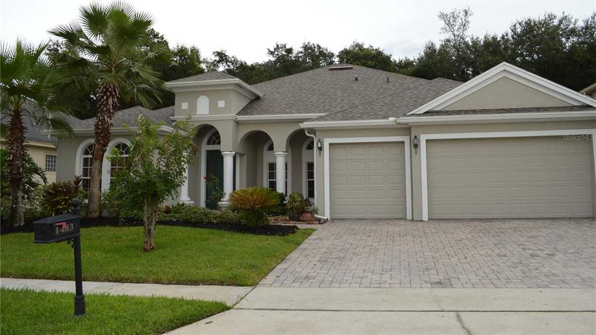 $497,500 - 4Br/2Ba -  for Sale in Madison Creek, Oviedo