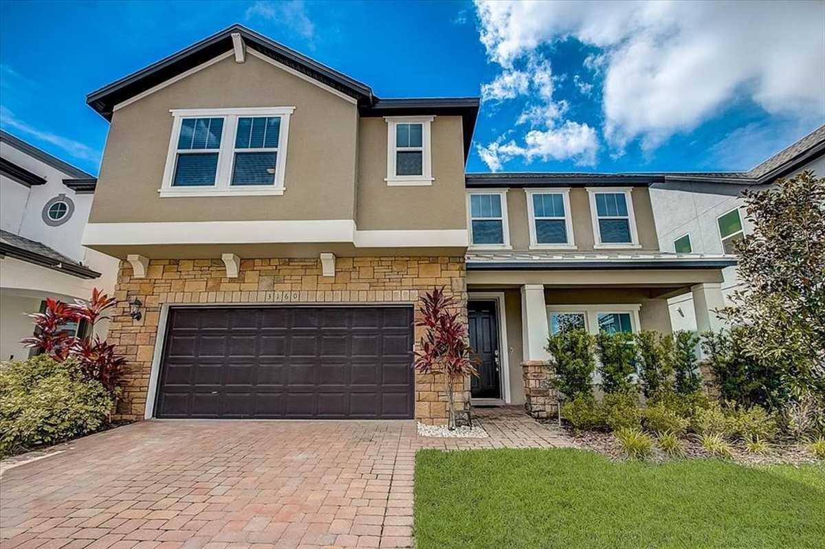 $550,900 - 4Br/4Ba -  for Sale in Lake Preserve Ph 1, Orlando