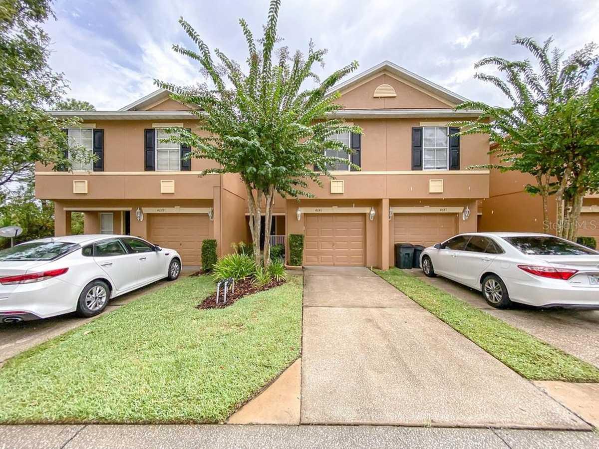 $316,100 - 3Br/3Ba -  for Sale in Hawthorne Glen Townhomes, Oviedo