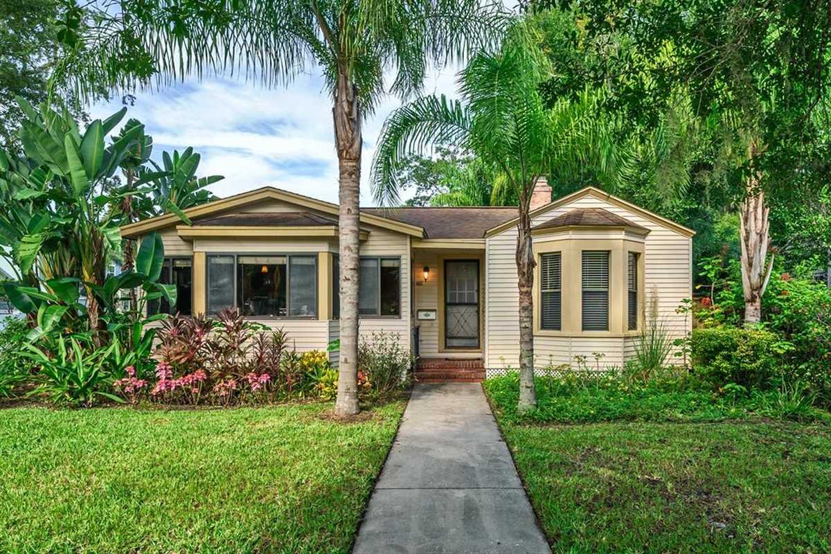 $375,000 - 2Br/1Ba -  for Sale in College Park Second Add, Orlando