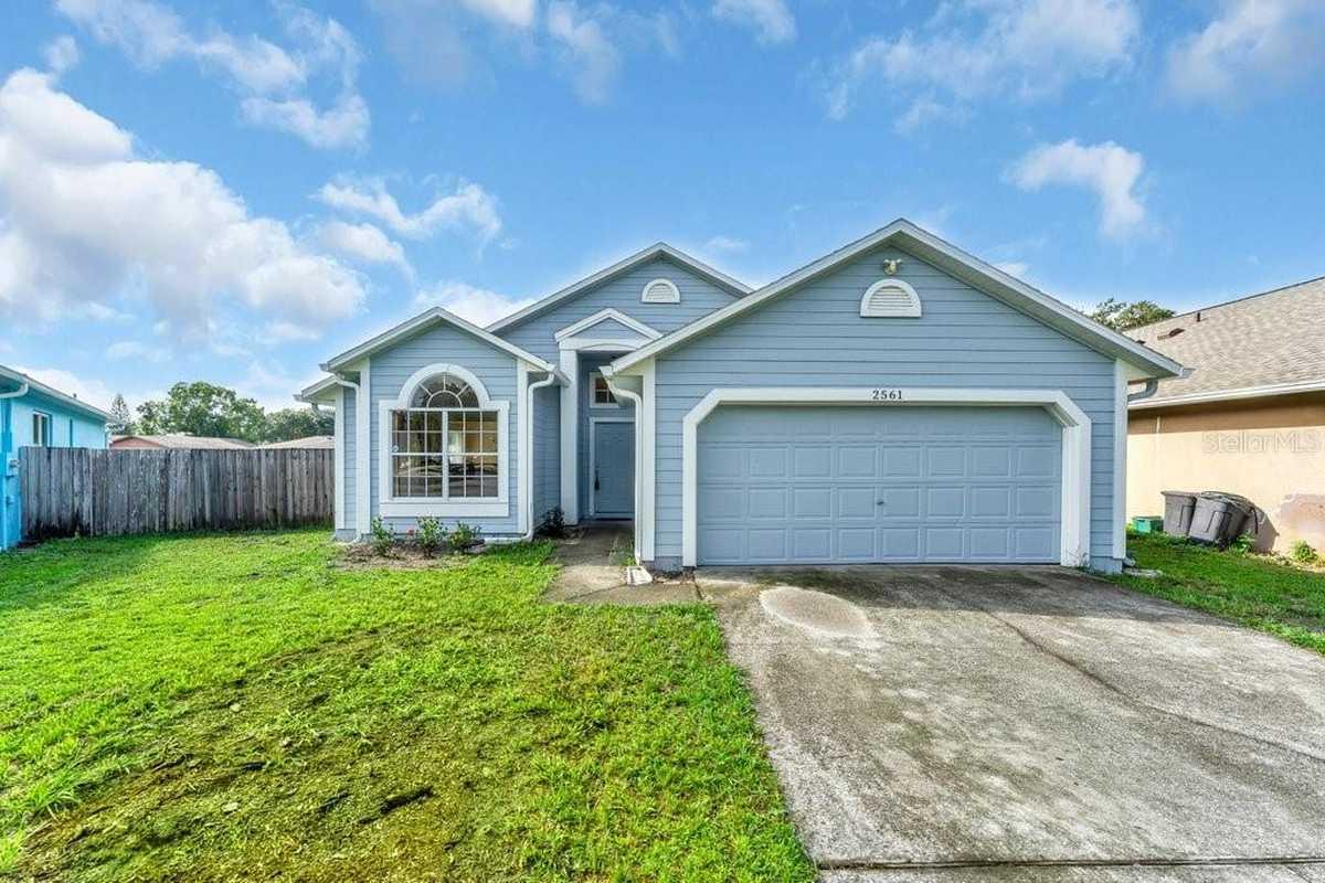 $284,900 - 3Br/2Ba -  for Sale in Arbor Ridge West, Orlando