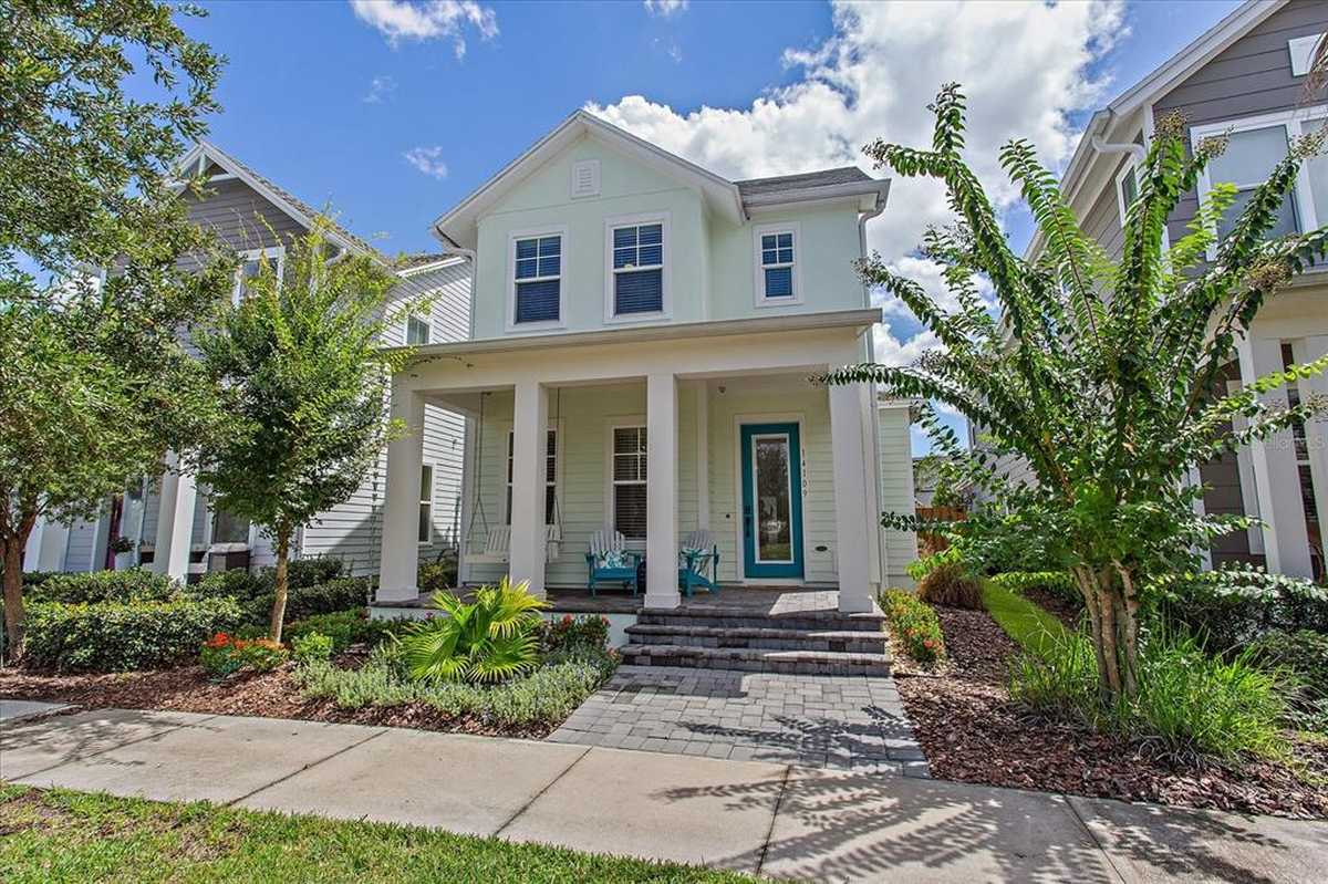 $540,000 - 3Br/3Ba -  for Sale in Laureate Park Ph 5b, Orlando