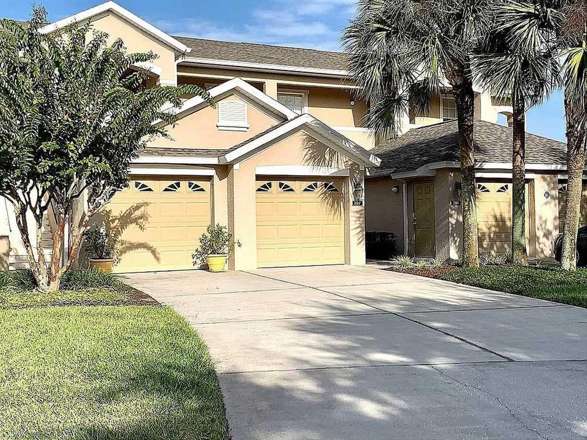 $243,000 - 2Br/2Ba -  for Sale in Veranda 3 At Lake Hart Condo, Orlando