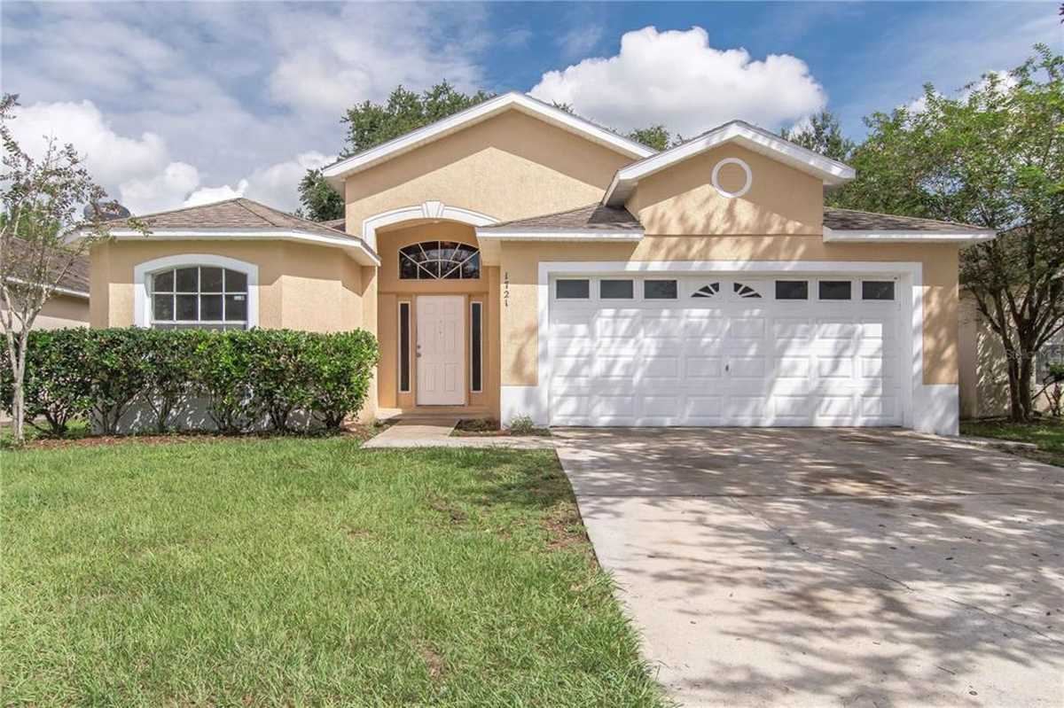 $345,000 - 4Br/2Ba -  for Sale in Sage Crk, Orlando