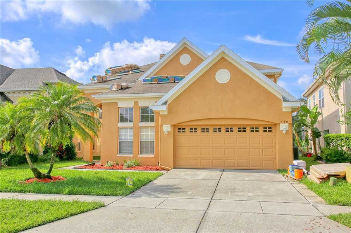 $469,900 - 4Br/3Ba -  for Sale in Woodland Lakes, Orlando