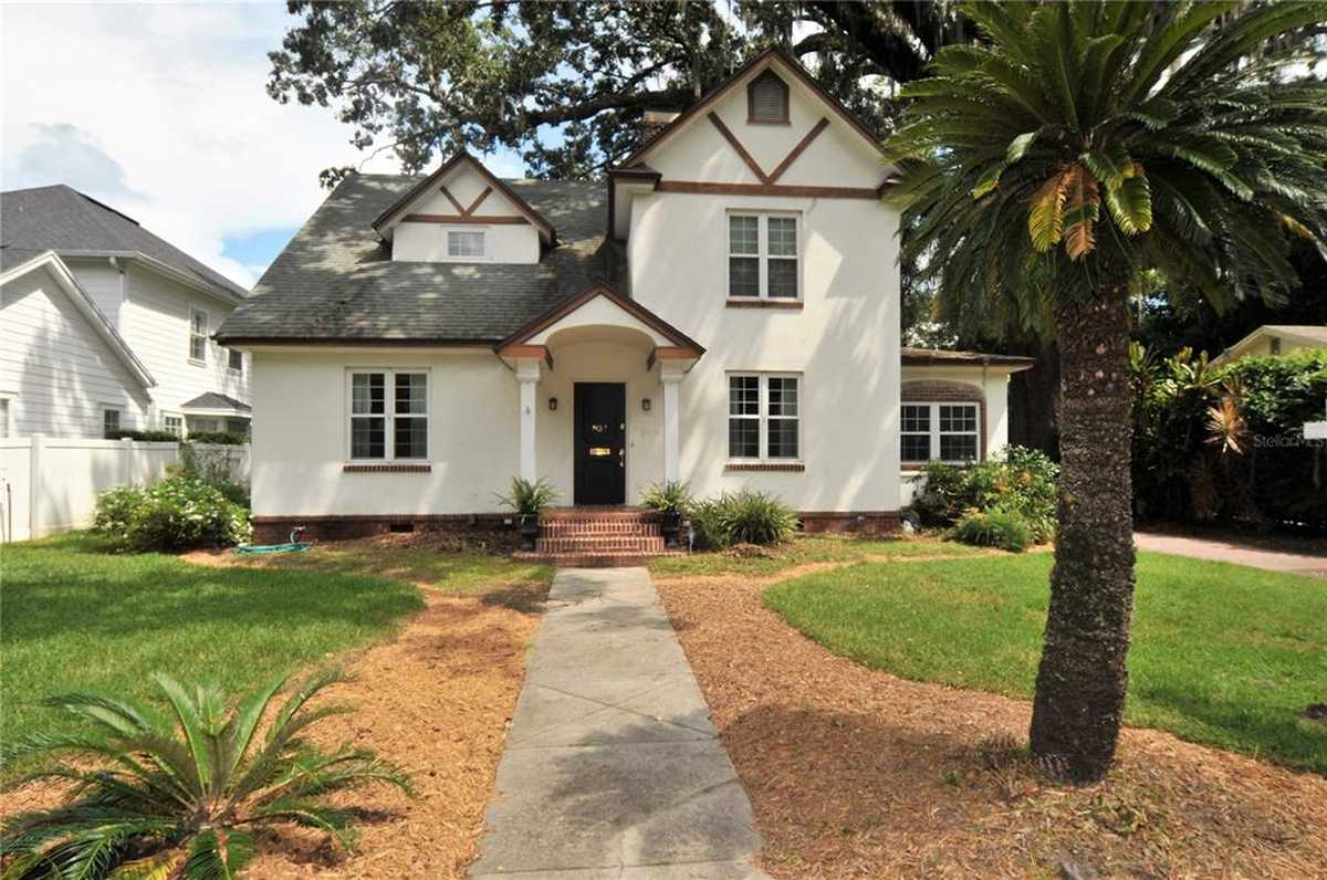 $445,000 - 4Br/1Ba -  for Sale in Edgewater Heights, Orlando