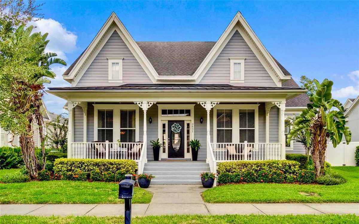 $995,000 - 4Br/4Ba -  for Sale in Baldwin Park, Orlando