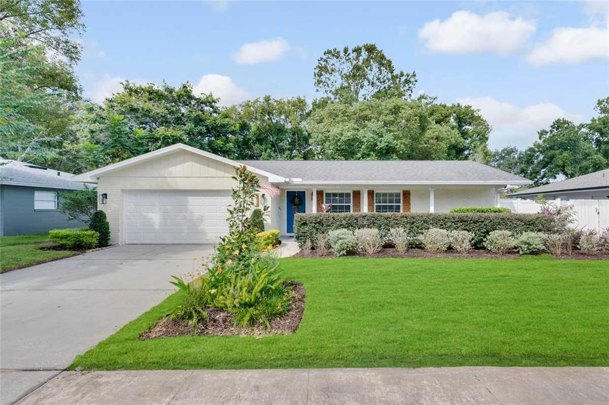 $495,000 - 4Br/2Ba -  for Sale in Forest Brook 5th Sec, Maitland