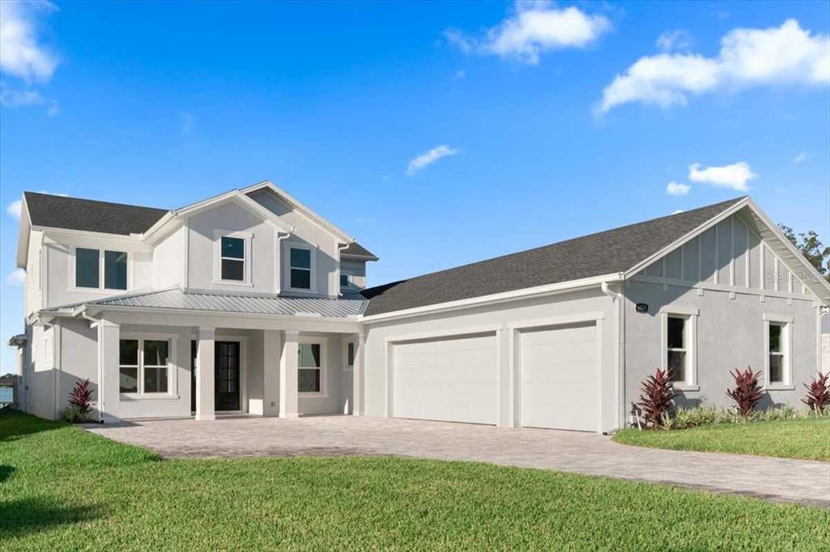 $1,685,000 - 5Br/5Ba -  for Sale in Lake Conway Park, Belle Isle
