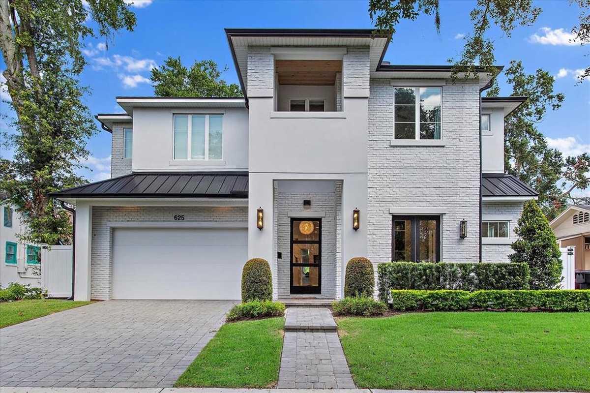 $1,000,000 - 4Br/5Ba -  for Sale in College Park, Orlando