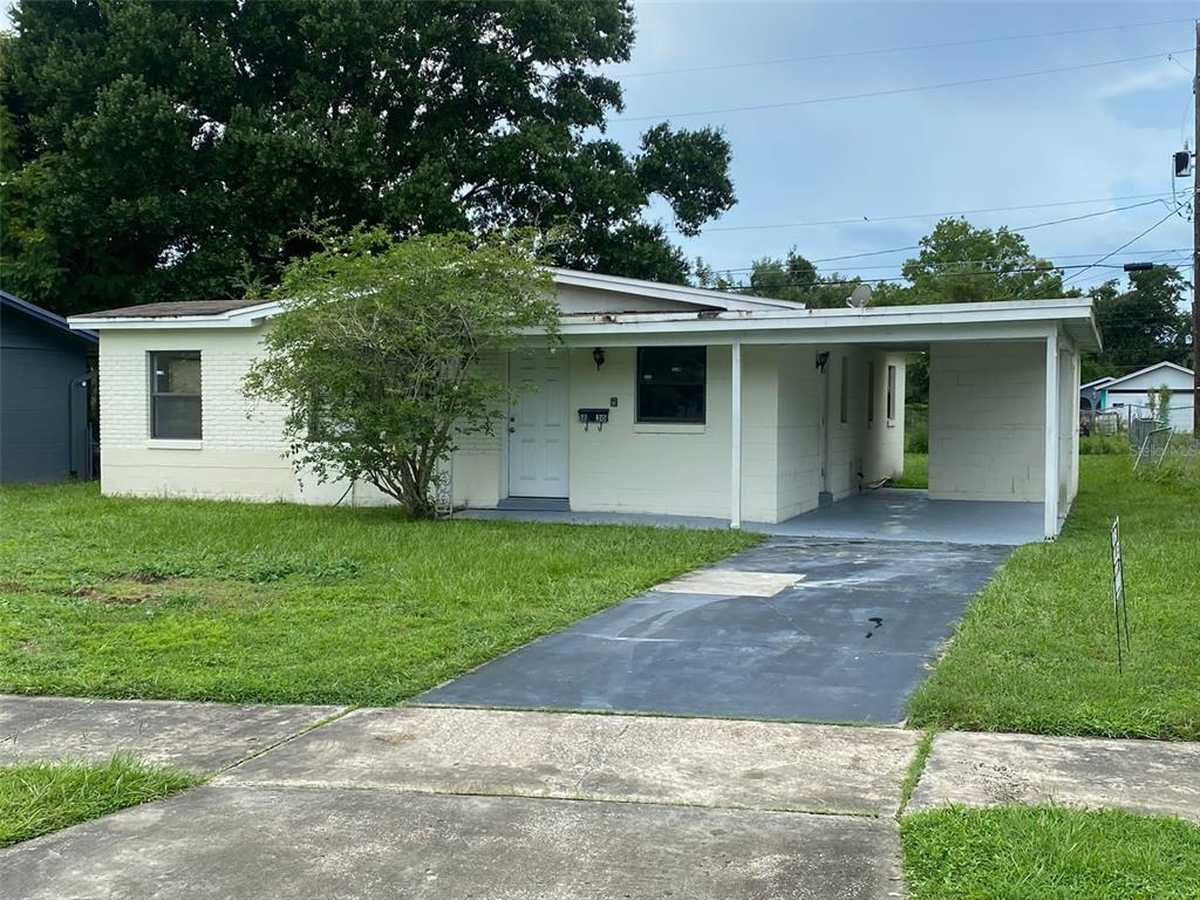 $205,000 - 3Br/1Ba -  for Sale in Williams Manor Second Add, Orlando