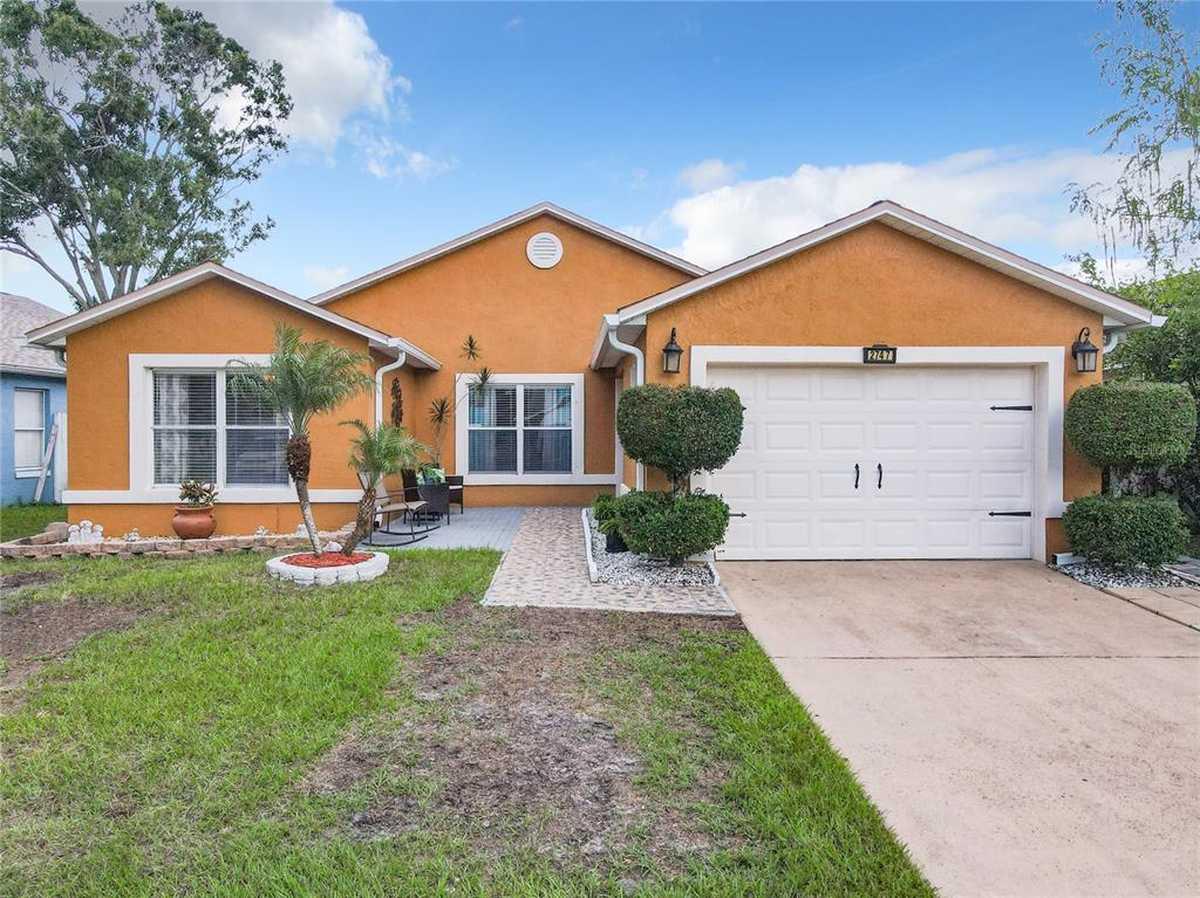 $315,000 - 3Br/2Ba -  for Sale in Sky Lake South 07 Ph 03b, Orlando
