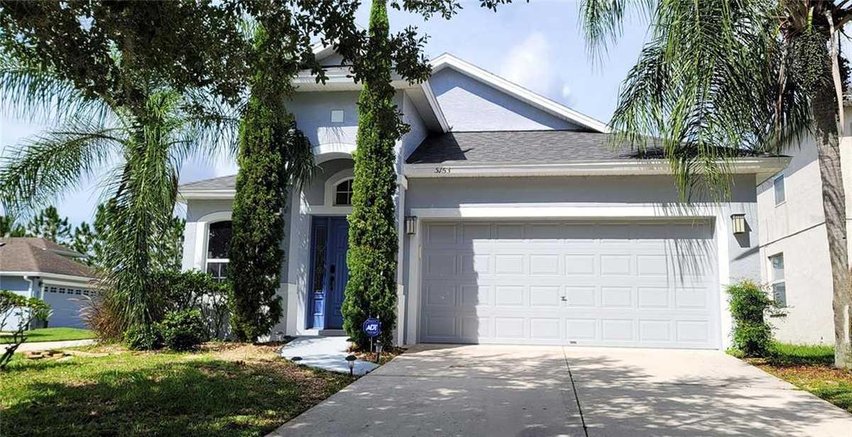 $384,000 - 3Br/2Ba -  for Sale in Hunters Creek Tr 545, Orlando