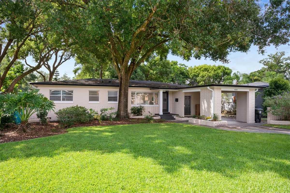 $449,500 - 3Br/2Ba -  for Sale in Delaney Terrace, Orlando