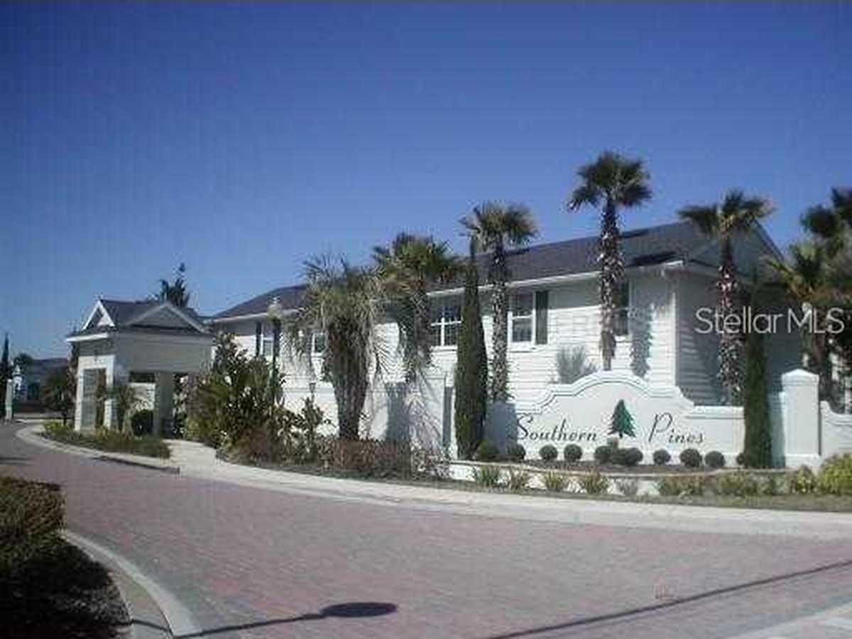 $260,000 - 2Br/2Ba -  for Sale in Southern Pines Condo, Winter Garden