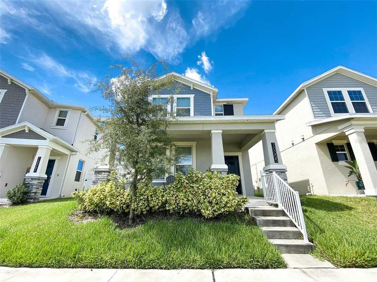 $449,000 - 4Br/3Ba -  for Sale in Storey Grove Ph 1b-4, Winter Garden