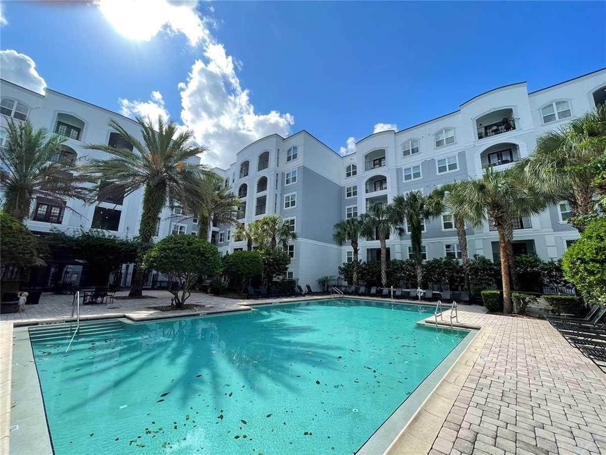 $205,000 - 2Br/2Ba -  for Sale in Grande Downtown Orlando Condo, Orlando