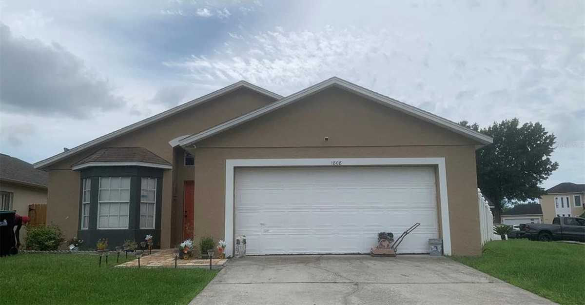 $345,000 - 3Br/2Ba -  for Sale in Southchase 01a Prcl 05 Ph 01, Orlando