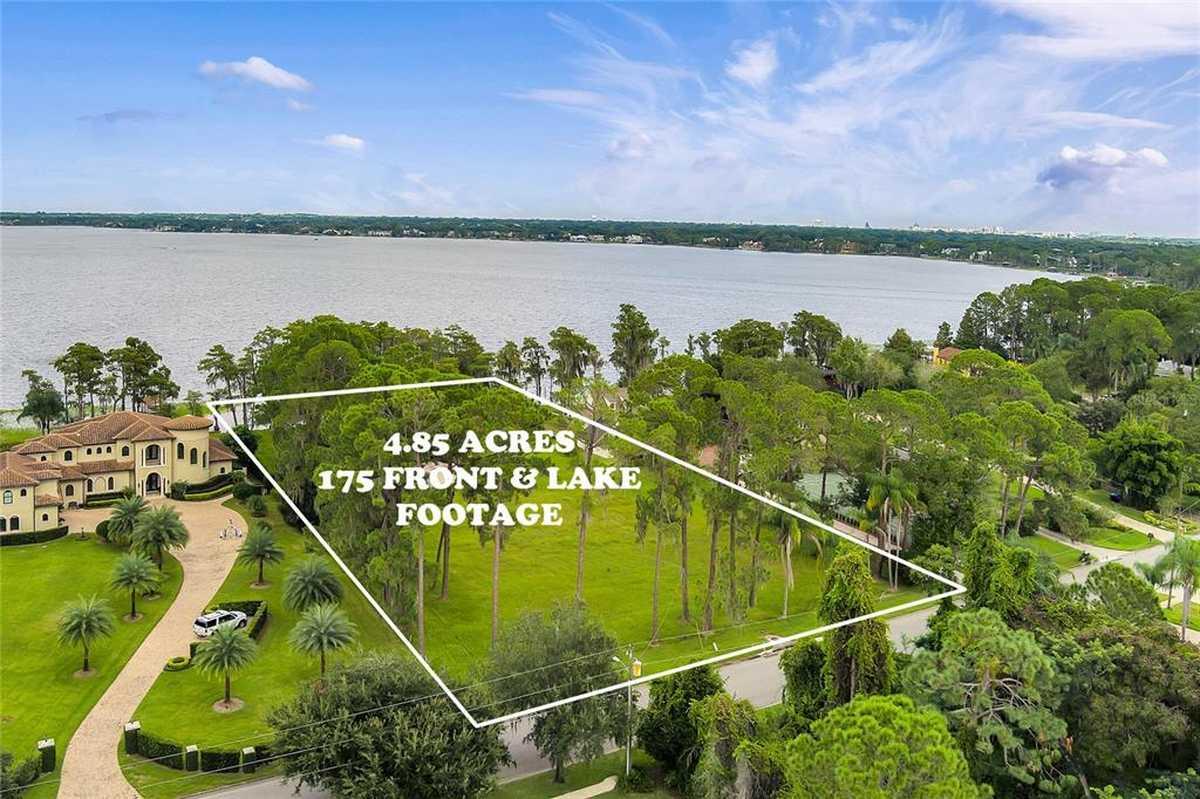 $2,500,000 - 2Br/2Ba -  for Sale in Cypress Shores, Orlando