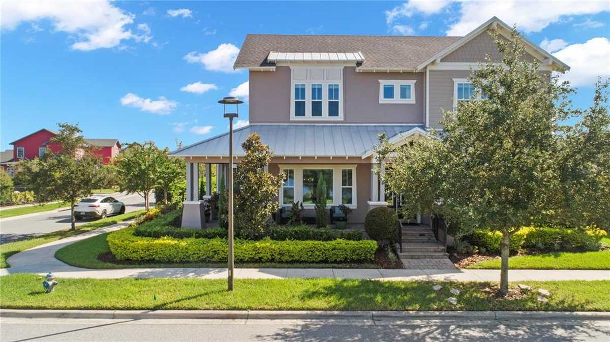 $1,350,000 - 5Br/5Ba -  for Sale in Laureate Park Ph 5a, Orlando