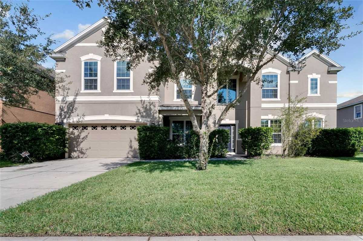 $629,000 - 6Br/5Ba -  for Sale in Cypress Lakes Pcls J & K, Orlando