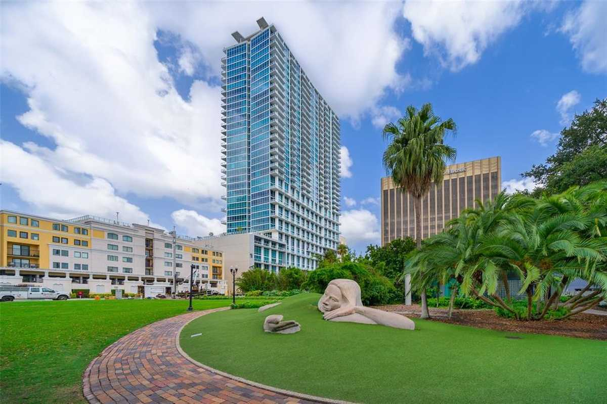$479,000 - 2Br/2Ba -  for Sale in The Vue At Lake Eola/150, Orlando
