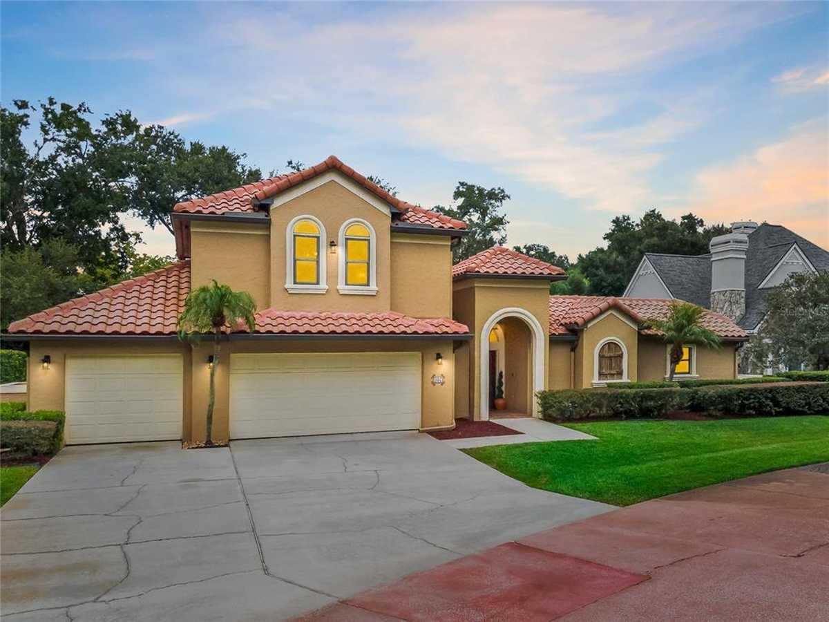 $849,000 - 5Br/3Ba -  for Sale in Harbour Oaks Pointe, Orlando