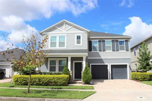 $650,000 - 4Br/4Ba -  for Sale in Latham Park South, Winter Garden