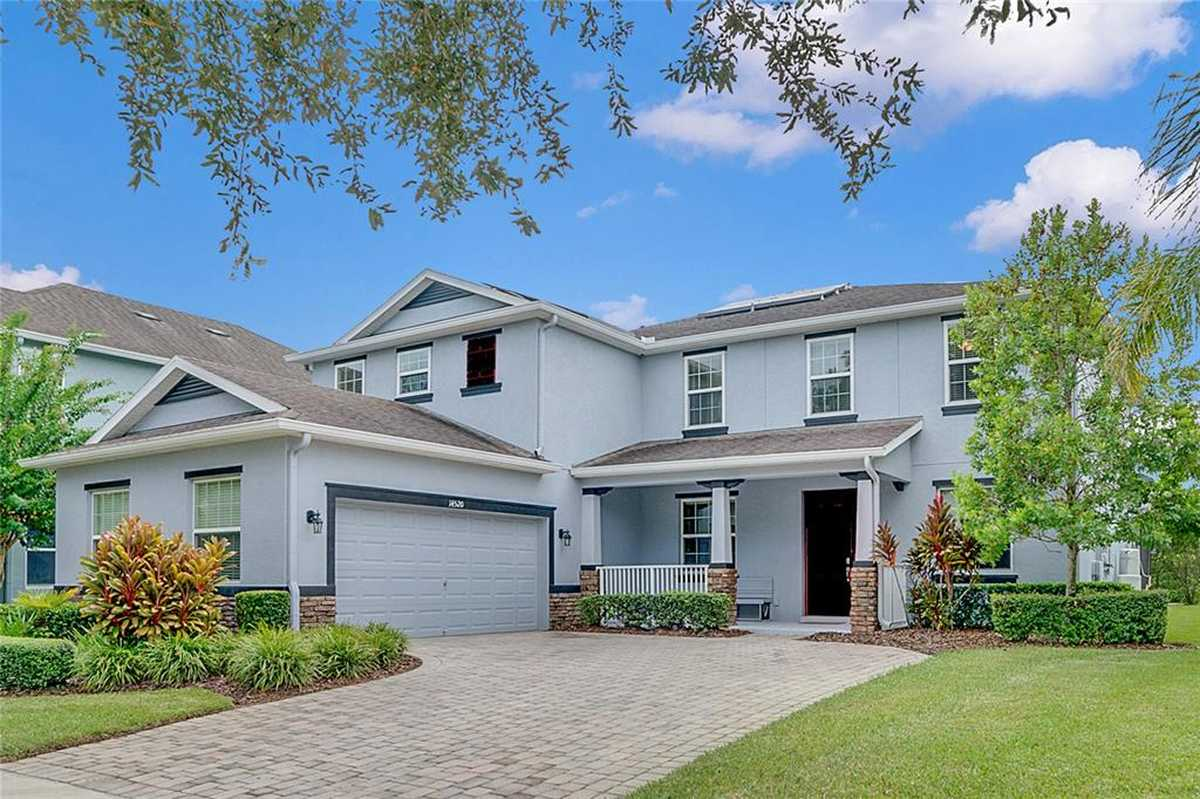 $697,400 - 5Br/4Ba -  for Sale in Summerlake Pd Ph 01a, Winter Garden