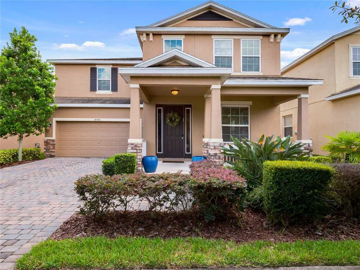 $499,900 - 4Br/4Ba -  for Sale in Summerlake Pd Ph 01a, Winter Garden