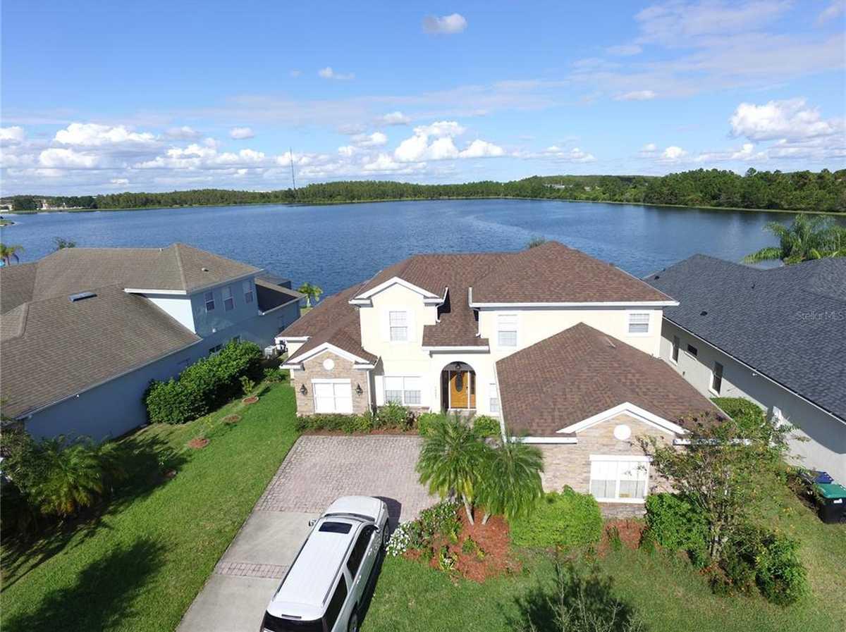 $630,000 - 5Br/3Ba -  for Sale in Cameron Grove, Orlando