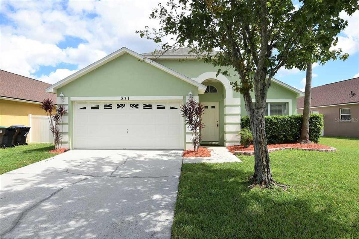 $300,000 - 3Br/2Ba -  for Sale in Fieldstream North, Orlando