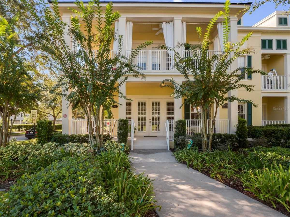 $525,000 - 3Br/2Ba -  for Sale in Baldwin Park, Orlando