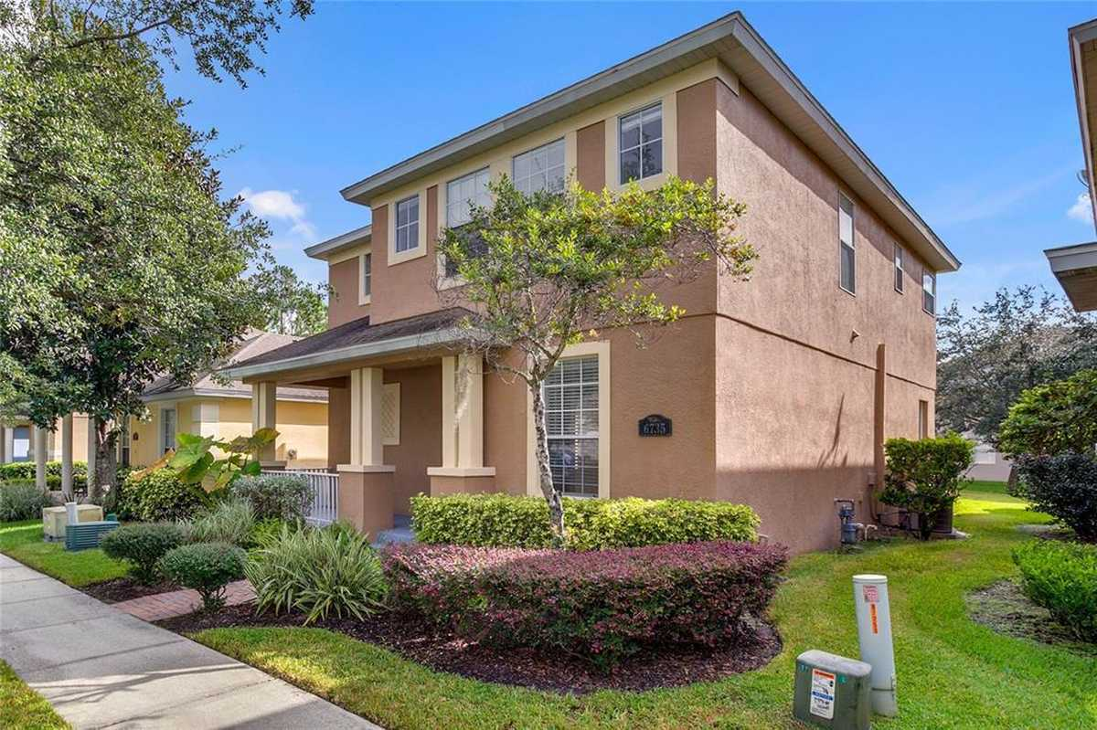 $449,999 - 3Br/3Ba -  for Sale in Independence, Signature Lakes, Winter Garden