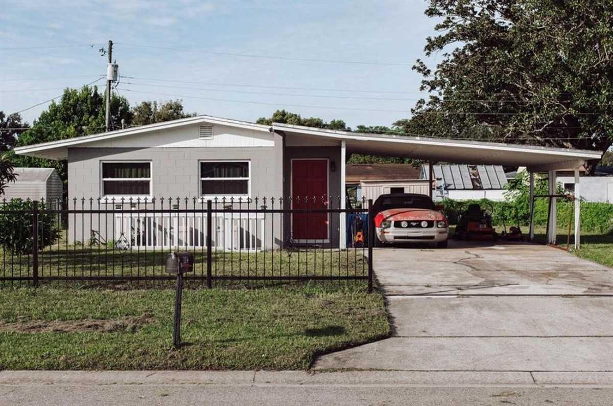 $245,000 - 3Br/2Ba -  for Sale in Bonneville Sec 02, Orlando