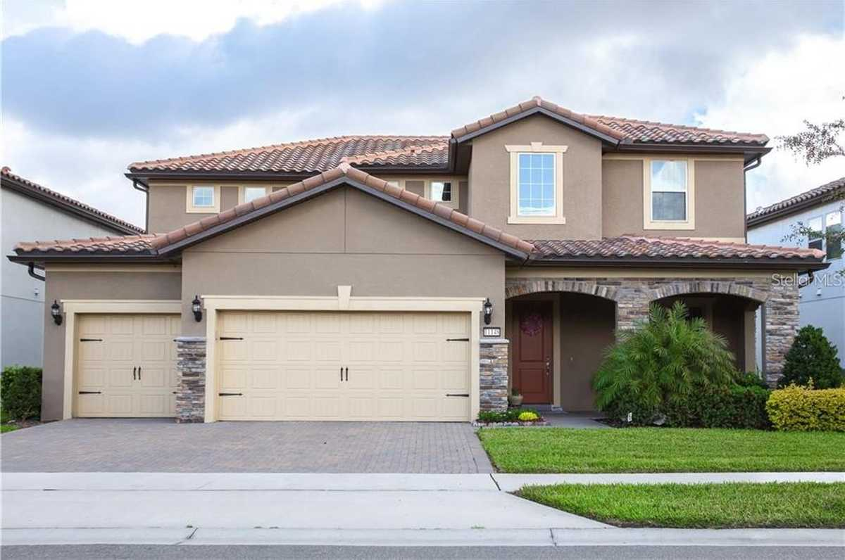 $895,000 - 5Br/4Ba -  for Sale in Ruby Lake Ph 1, Orlando