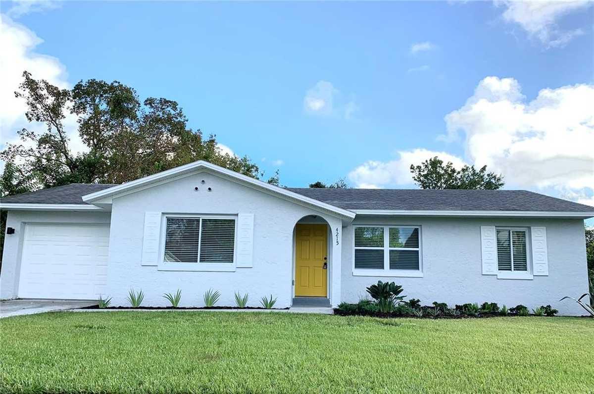 $239,900 - 3Br/2Ba -  for Sale in Normandy Shores Sec 02, Orlando