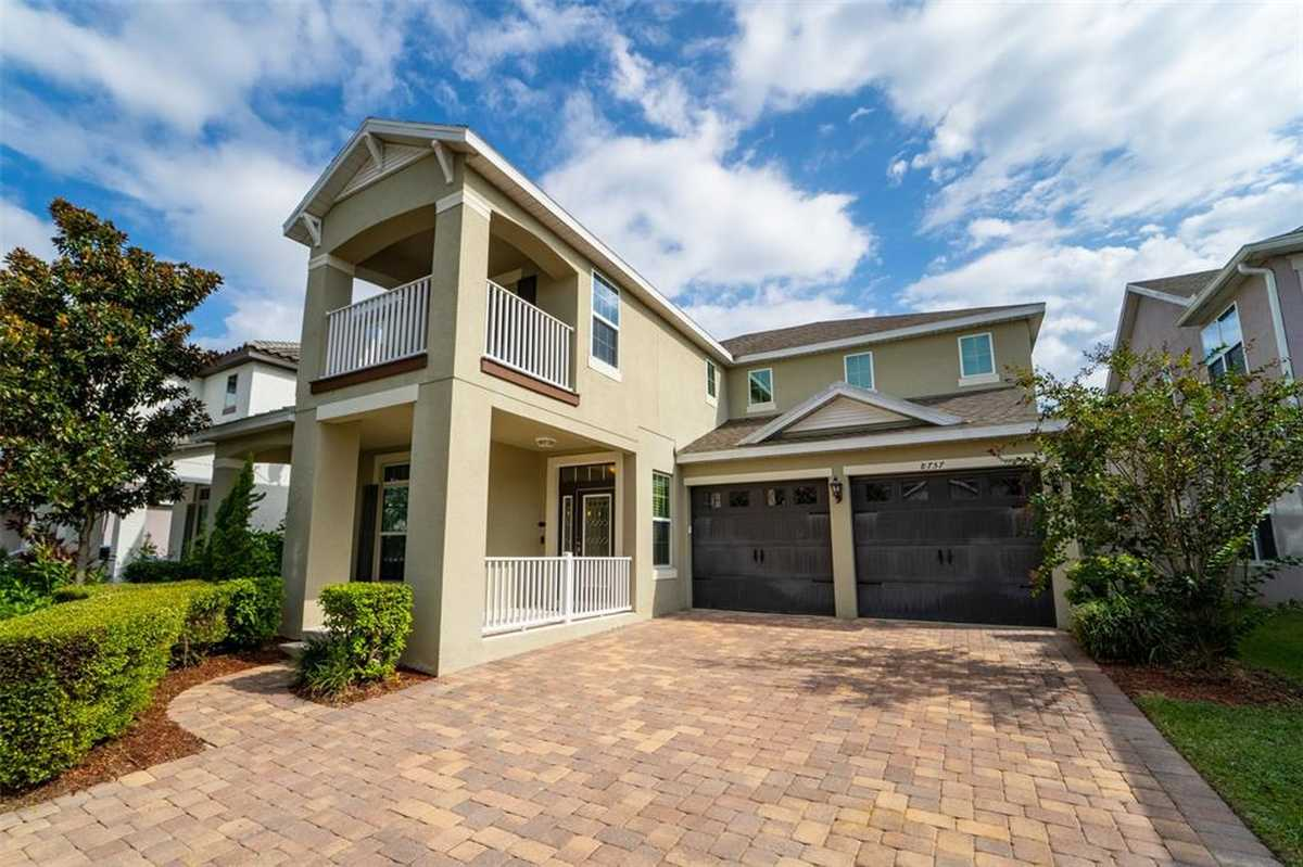 $625,000 - 4Br/4Ba -  for Sale in Windermere Trails Phase 3a, Windermere