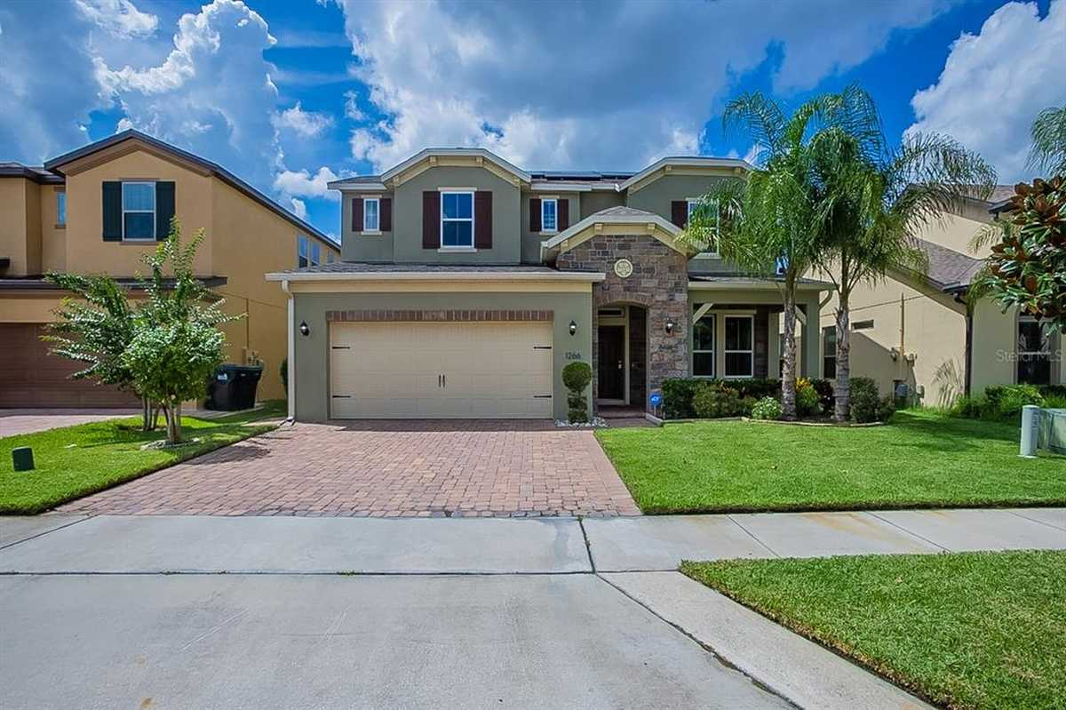 $495,000 - 4Br/3Ba -  for Sale in Reserve/golden Isle, Orlando