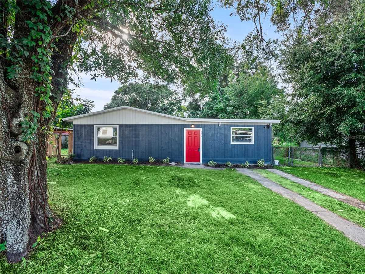 $234,900 - 4Br/2Ba -  for Sale in Clearview Heights 1st Add, Orlando