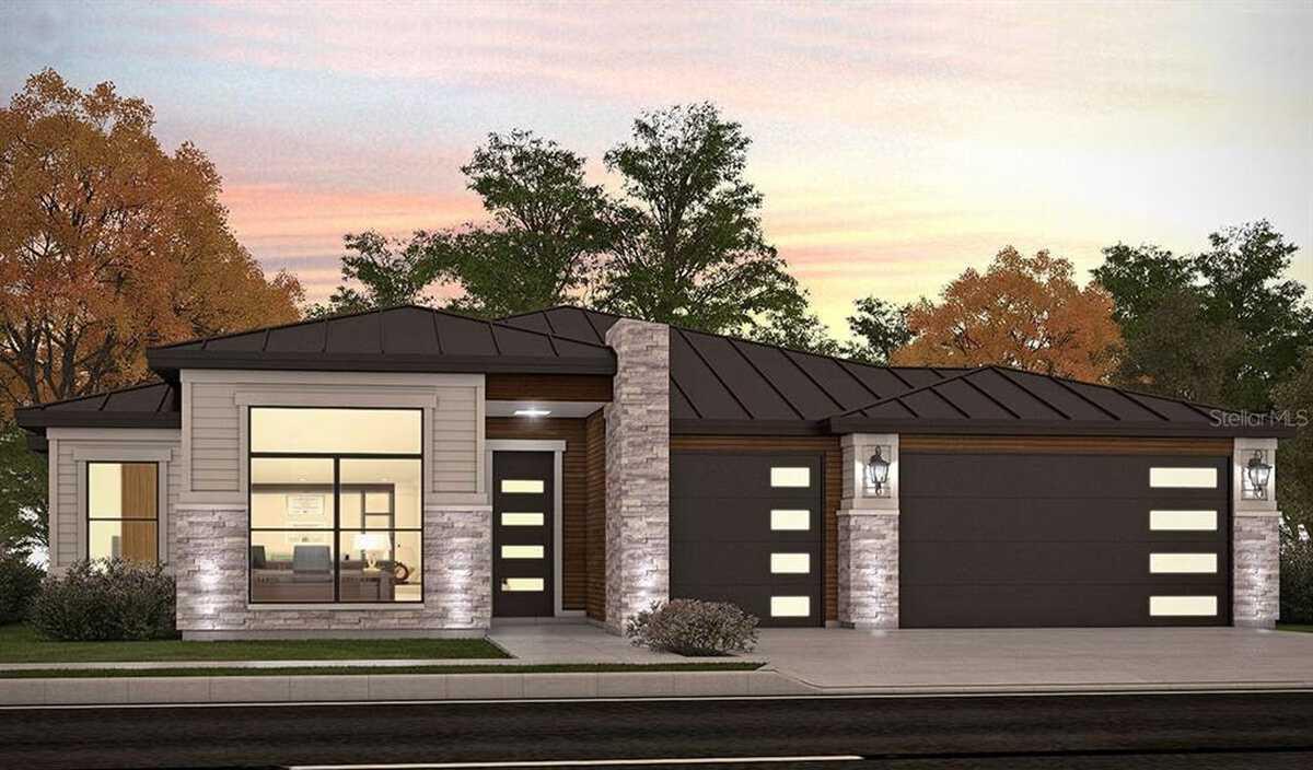 $461,900 - 4Br/3Ba -  for Sale in Cape Orlando Estates Unit 7a, Orlando