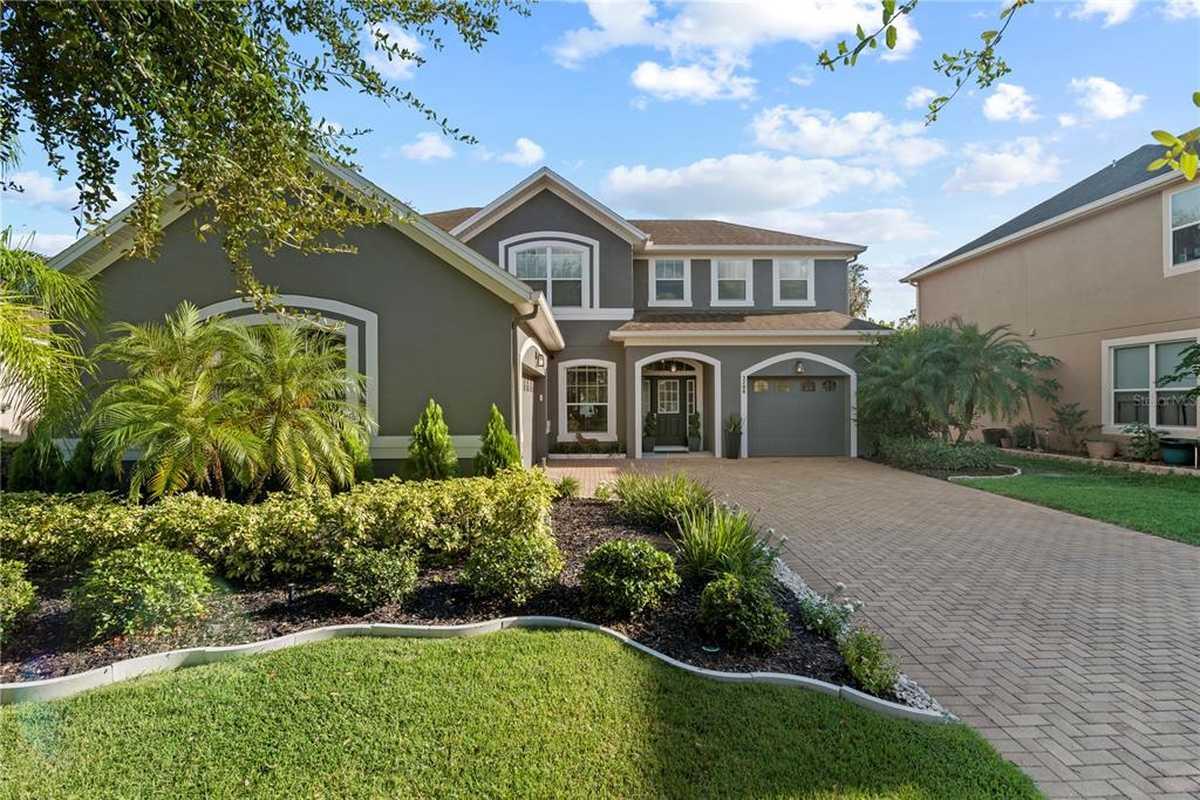 $550,000 - 4Br/3Ba -  for Sale in Enclave At Lake Jean, Orlando